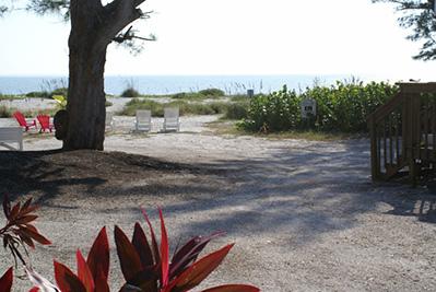 Mitchell's Sand Castles / FortyFifteen on Sanibel Island