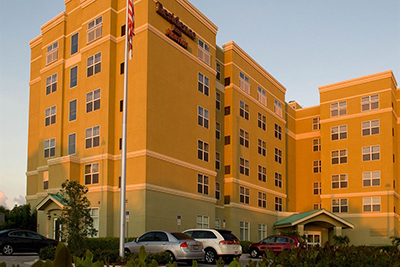Residence Inn Fort Myers / Sanibel