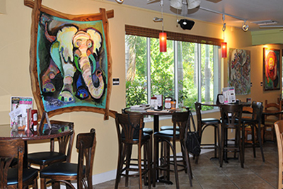 George & Wendy's Sanibel Seafood Grille