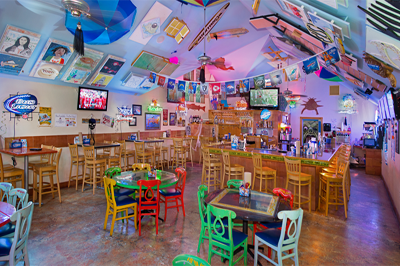 Sanibel Fish House Inc