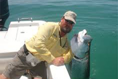 SANIBEL CUSTOM CHARTERS