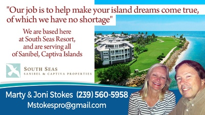 Lamar Stokes South Seas Resort & Islands Real Estate