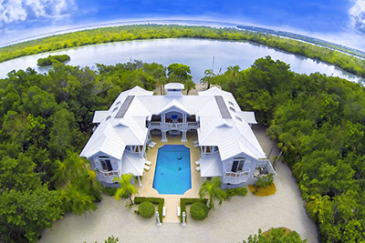 Sea Oats Luxury Estate