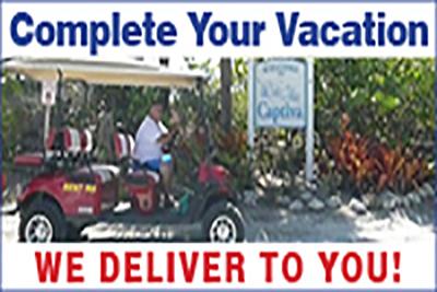 Street Cart Rentals