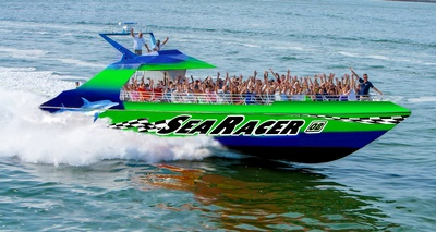 Sea Racer Tours