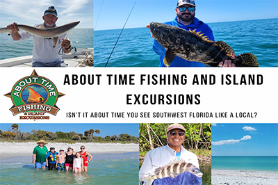 About Time Fishing and Island Excursions, LLC