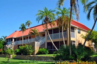 Sanibel Arms Condominium
