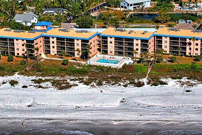 Ocean's Reach Condominium Resort