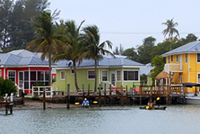 Castaways Cottages