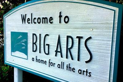 BIG ARTS