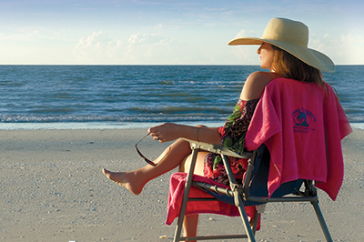Island Vacations of Sanibel & Captiva, Inc.