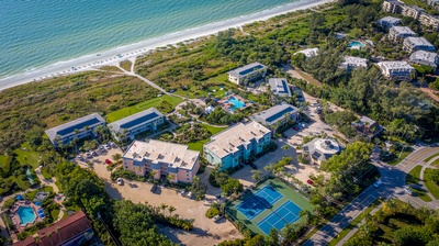 Sanibel Inn, The