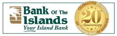 Bank Of The Islands