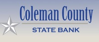Coleman Co State Bank