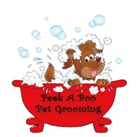 Peek A Boo Pet Grooming
