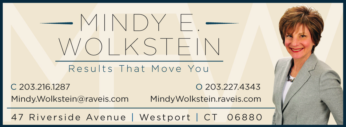 Mindy E. Wolkstein, Realtor - William Raveis Real Estate