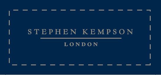 Stephen Kempson London