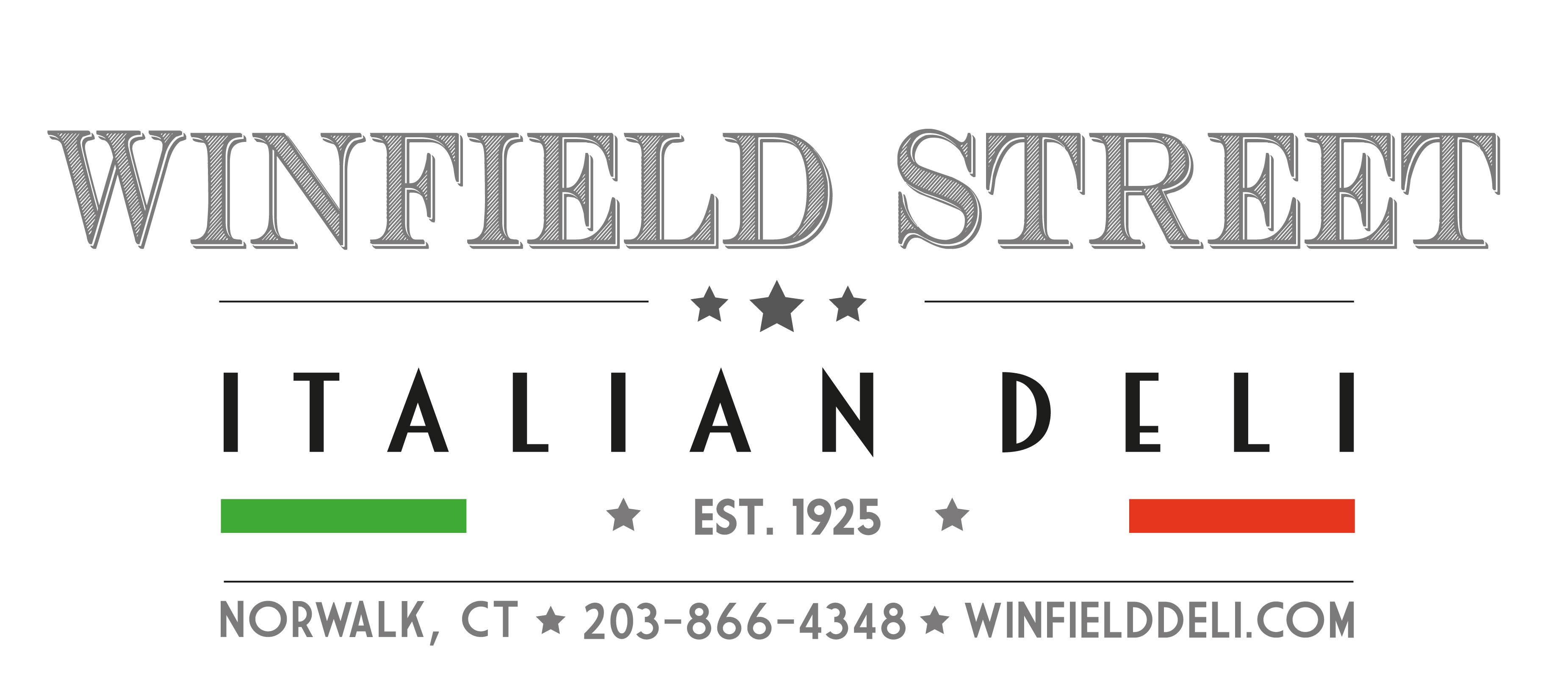 Winfield Street Italian Deli