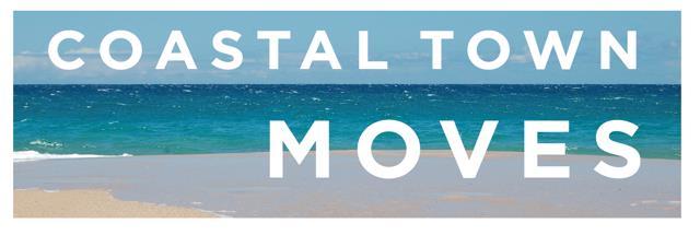Coastal Town Moves