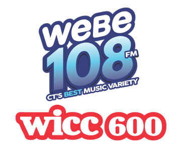 Cumulus Media-WEBE 108FM, WICC 600AM