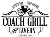 Coach Grill & Tavern