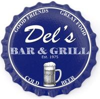 Del's Bar & Grill