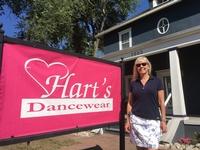 Hart's Dancewear