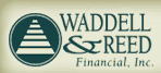 Waddell & Reed, Financial Services
