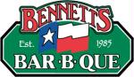 Bennett's Bar-B-Que