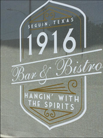 1916 Bar & Bistro at the Aumont