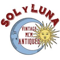 Sol y Luna Antiques and Art - Seguin