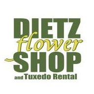 Dietz Flower Shop and Tuxedo Rental