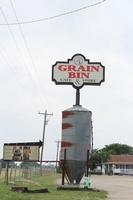 Grain Bin Cafe & Store