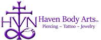 Haven Body Arts inc.