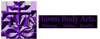 Haven Body Arts inc.