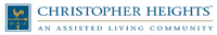 Christopher Heights of Northampton
