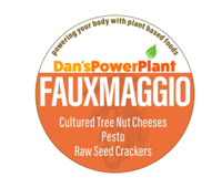 Plant Foods Inc. makers of Fauxmaggio