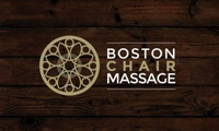 Boston Chair Massage