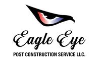 Eagle Eye Post Construction Service LLC.