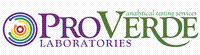 ProVerde Laboratories, Inc.