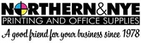Northern & Nye Printing & Office Supplies
