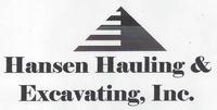 Hansen Hauling