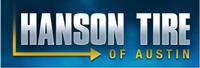 Hanson Tire Service of Austin, Inc.