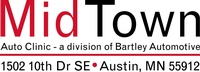 Midtown Auto Clinic-Bartley Automotive