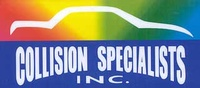 Collision Specialists, Inc.