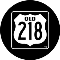 Old 218