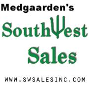 Medgaarden's SouthWest Sales, Inc.
