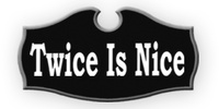 Twice Is Nice Clothing Consignment, Home Decor/Gift & Antiques