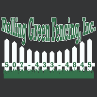 Rolling Green Fencing Inc.