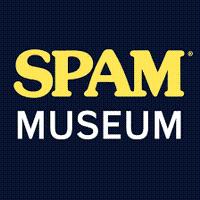SPAM Museum/SPAM Shop